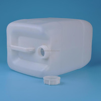 Plastic barrel customize manufacture sealed cover used plastic barrel barrel
