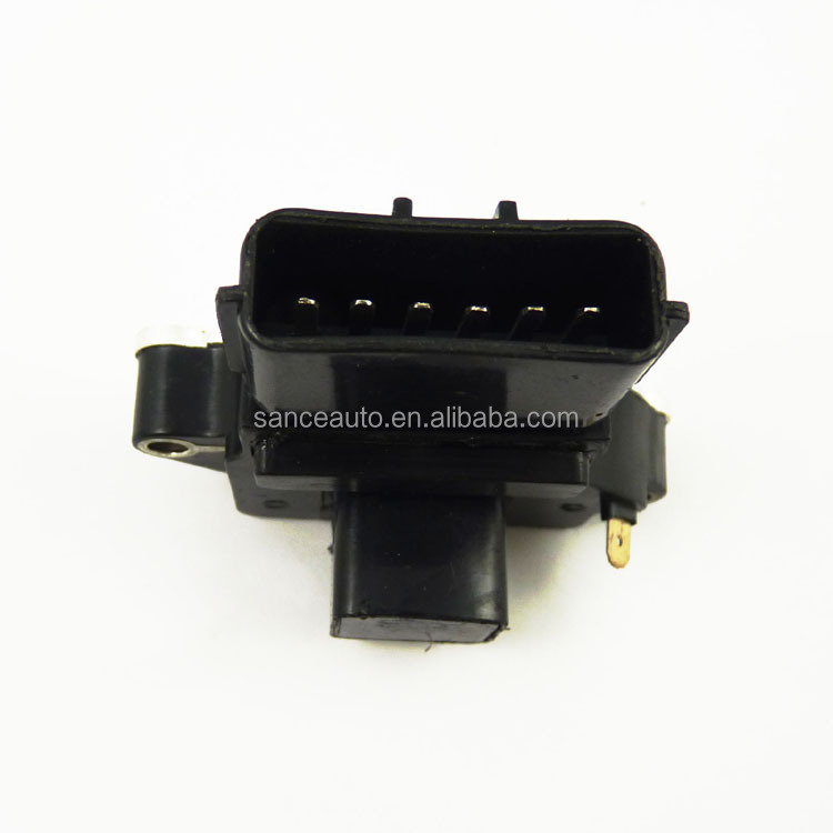 Wholesale Ignition System Module (DHMKNI001)RSB 56,RSB-56 for Nissan