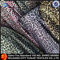 100 Polyester Elastic 4 Way Strench Knitted Fabric