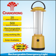 rechargeable camping lantern STOCK