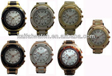 wholesale MK watch,fashion and cheap alloy lady MK watch in glass glue material