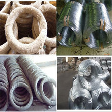 Factory price gi steel wire 20 gauge for India marketing