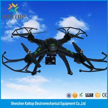 2017 new fashion fpv 6-axis gyro rc quadcopter drone wifi video 1080P 4k camera,drone with hd camera and gps