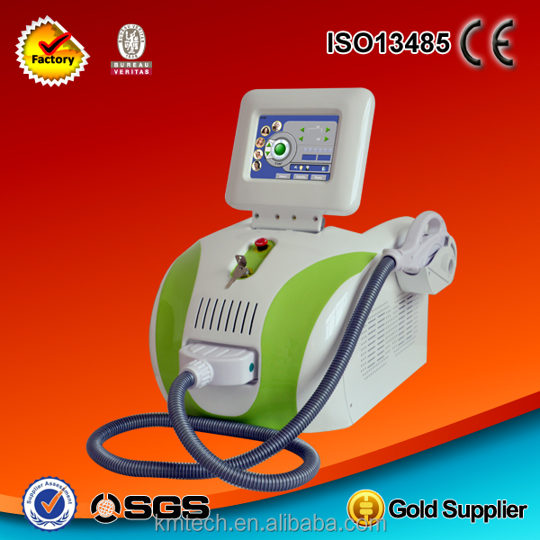 2017 perfect design ! 950nm painless shr laser beauty machine