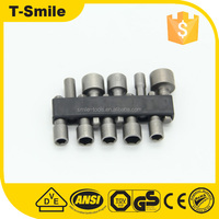 High Quality Hex Head Driver Bit Socket Nut Setter With Low Price