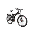 New Super Ebike Powerful Electric Snow Bike 7 Speed Ebike 36V 350W Electric Fat Tire Bike With 10AH Lithium Battery