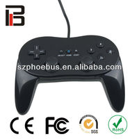 3 Years Warranty Classic Controller Pro for Nintendo Wii Remote