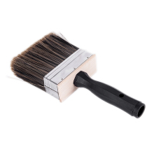 Bristle Names of Paint Brush Painting Brushes