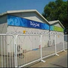 galvanized then pvc coated animal temporary fence