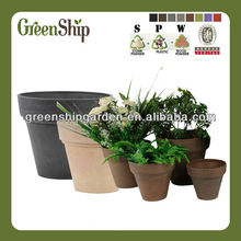 cemetery flower pot/ 20 years lifetime/patented products/eco-friendly