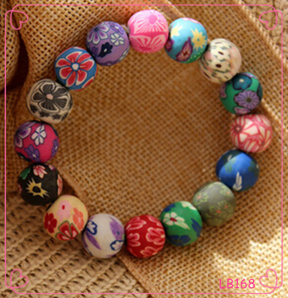 2015 Korea fashion DIY Handmade Beaded Bracelet Wholesale