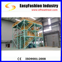 Powder Metallurgy Equipment Metal Powder Atomizing Production Line