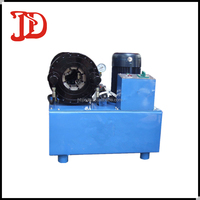 Hydraulic Hose Fitting Crimping Machine / Pressing Machine