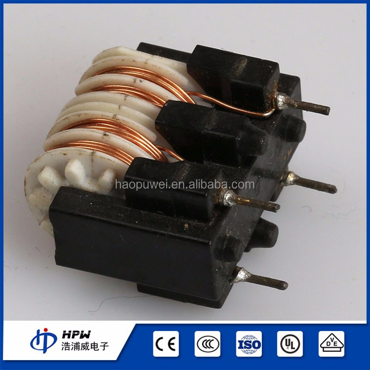 High Technology 20 amp power coil transformer low price