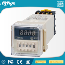 DH48J Counter digital electrical pulse counter Batch Tally Counter Meter / electromagnetic counter /frequency counter