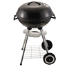 Outdoor use 17'' Kettle Charcoal bbq grills wholesale