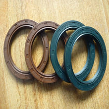 Wholesaler of TC rubber/NBR national oil seal sizes