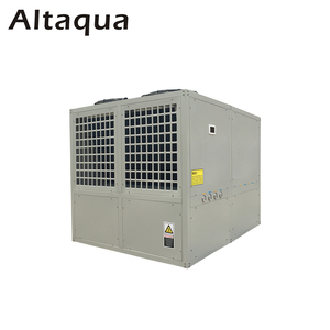 250kw/h heat pump swimming pool electric heater