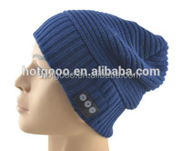 Sporting Goods Beanie Bluetooth Winter Hat Beanie With Speakers