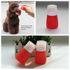 China Supplier New Product Silicone Dog Drinking Bottle