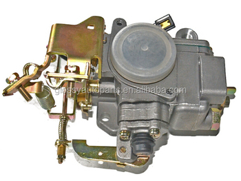 Carburetor for Daihatsu Hijet EF 660 Engine 21100-87134