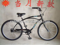 "26"" men bicycle/bike/cycle beach bike"