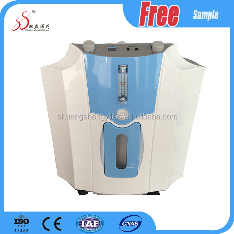Good feature portable oxygen concentrator 6l