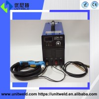 HITBOX Dc Welder Plasma Cutting Machine