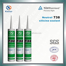 project silicone sealant clear,best price