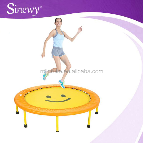 cheap mini trampoline for sale for kids with EN-71