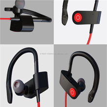 2016 New Arrival Headphone For Running,Wireless Headphone Without Wire Stereo Sport Bluetooth Headphone Mobile Phone Mp3