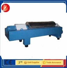 CE certificate Jinan produce decanter centrifuge 3 phase separator oil