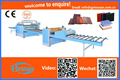 PVC laminate machine