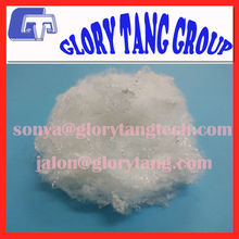 fine fiber, 0.56dtex virgin polyester staple fiber for spinning