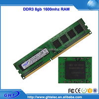For desktop computer lots for sale ddr3 brand name ram 8gb
