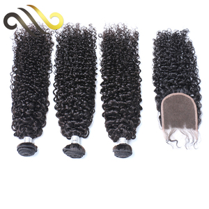 wholesale alibaba trustful supply human hair water weave human hair curly weft