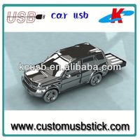 gifts promotion police car shape usb flash drive