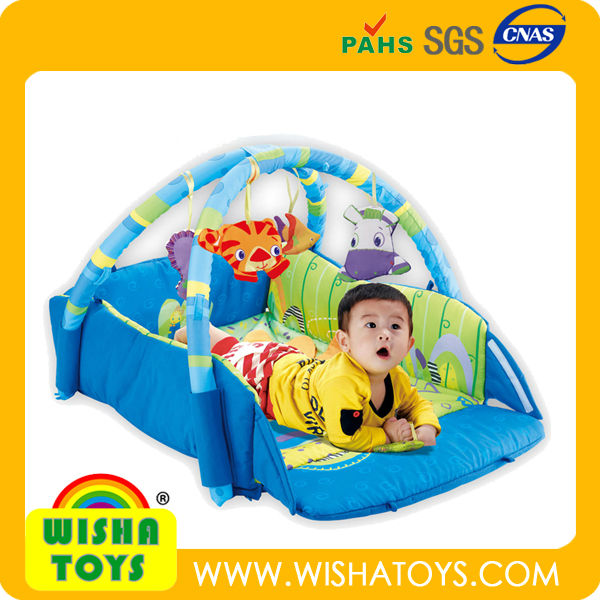 2014 New ! Foldable large Baby play mats baby mat