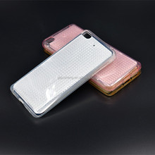 Crystal Clear Cell Phone Cases for MI Phone Soft Silica Gel TPU Silicone Cover Ultra Thin Mobile Phone Case