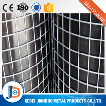 Surface galvanized 304 stainless steel welded wire mesh panel for sale