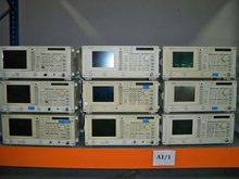 Advantest R3131A Spectrum Analyzer (Used)