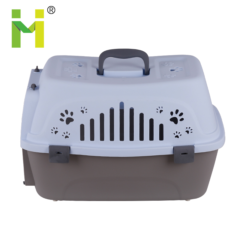 Air box airline approved dog carrier
