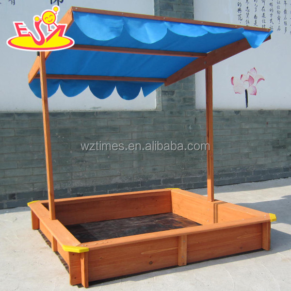 Wholesale new fashion wooden kids playhouse most popular baby wooden kids playhouse W10E002
