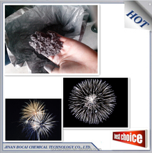 supply aluminum powder for Pyrotechnics with factory price