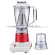 shark meat Fruit blender with high quality