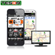 Vehicle Tracker Car GPS Tracking System