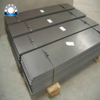 Multifunctional Grade 316Ti stainless steel brushed sheet
