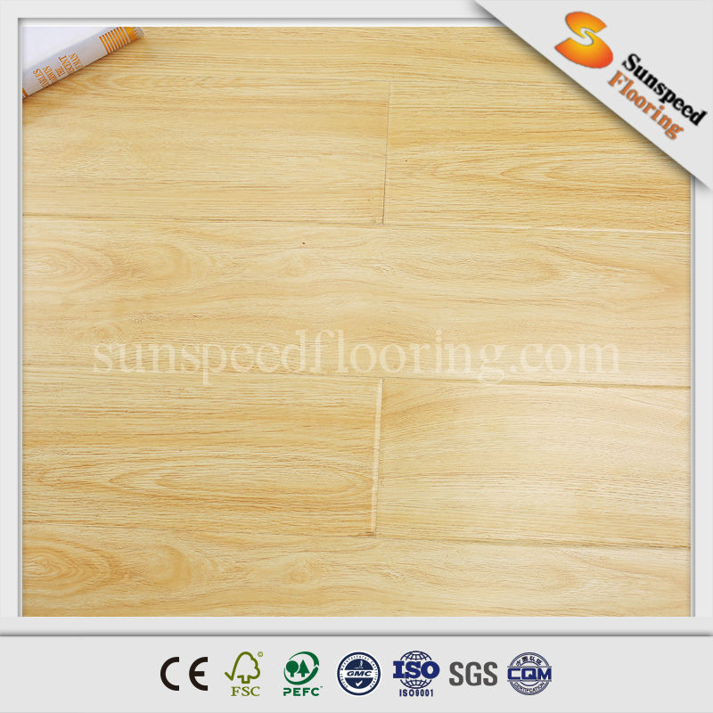 Water Resistant Fire Resistant Outdoor Wood Laminate
