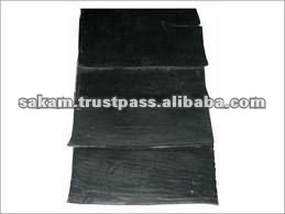 Good Quality Reclaimed Scrap Tire Rubber