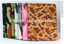 Camouflage holster for ipad3 case